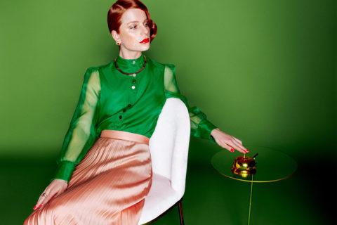 shooting-bijoux-vert-femme
