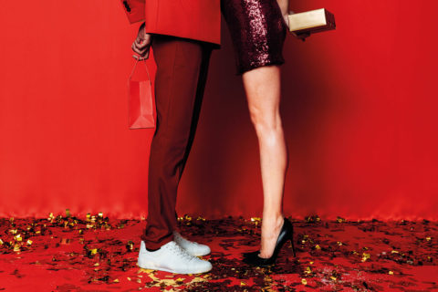 pharmabest-campagne-noël-rouge-couple